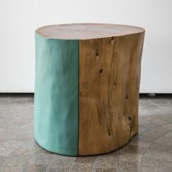 Seduta in legno