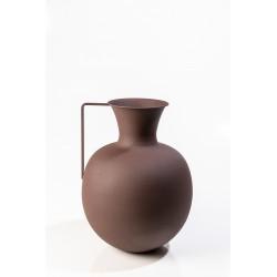 Vaso Roman brown