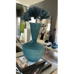 Vaso in terracotta Federica Bubani