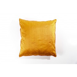 Cuscino seta