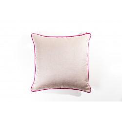 Cuscino tramato