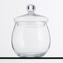 Candy Jar Toffi